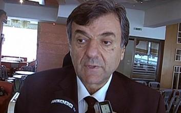 Χρήστος Σάββας, το φαβορί για πρόεδρος της ΕΠΟ