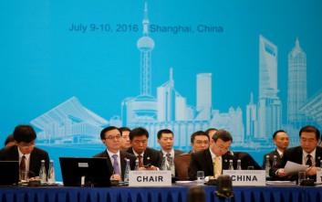 Ο υπουργός Εμπορίου της Νέας Ζηλανδίας χαιρέτισε την διάσκεψη της G20