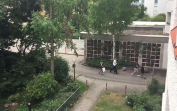 Γερμανική αστυνομία: Πολλοί νεκροί και τραυματίες από την επίθεση