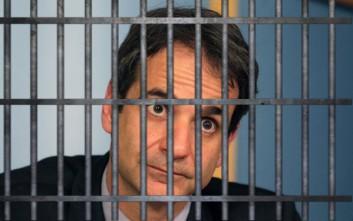 Ξεσάλωσε το twitter με την αναφορά Μητσοτάκη ότι ήταν πολιτικός κρατούμενος