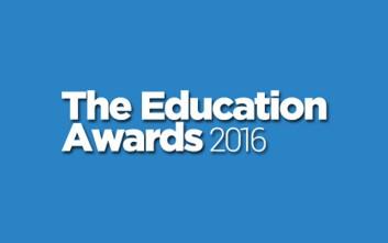 Education Awards 2016 από το Mediterranean College