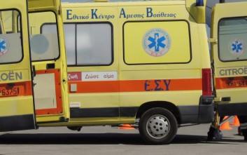 Με σύγχρονα ασθενοφόρα το Μέτσοβο αλλά χωρίς οδηγό