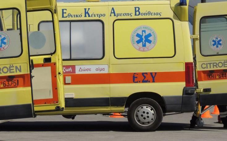 Νεκρός 28χρονος σε γήπεδο 5x5 στη Θεσσαλονίκη