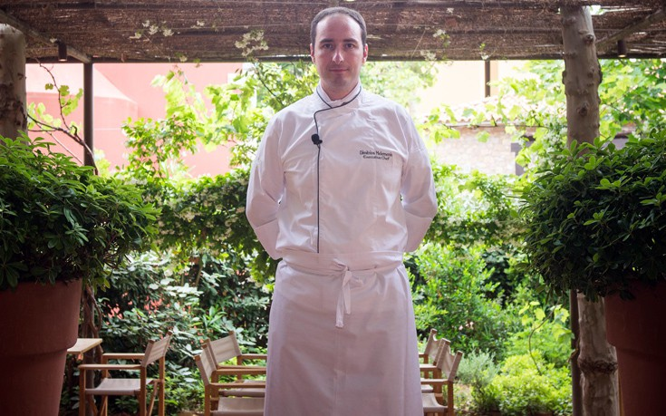 EXECUTIVE_CHEF_MELEMENIS_DIMITRIS