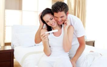 Τρία στα τέσσερα ζευγάρια που κάνουν θεραπεία υπογονιμότητας αποκτούν παιδί