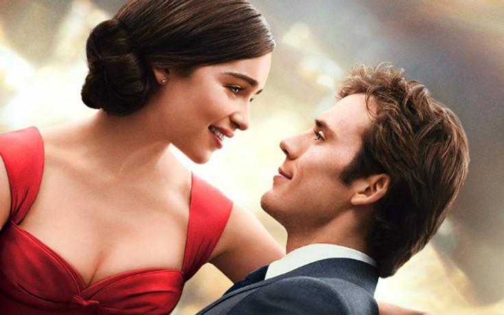 Μια ιστορία για τη δύναμη της αγάπης μεταφέρεται στη μεγάλη οθόνη