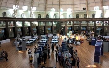 Επίσκεψη του Mediterranean College στο University of Derby