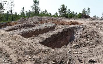Έφτιαξαν «νεκροταφείο προδοτών» στην Τουρκία