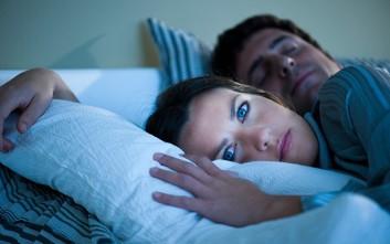 Πέντε συμβουλές για καλύτερο ύπνο