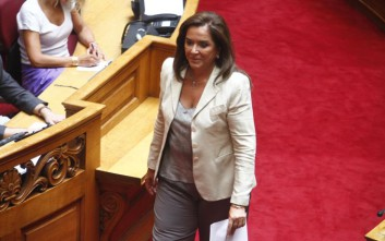 Μπακογιάννη: Κίνδυνος αποβολής της Ελλάδας από το Ευρωπαϊκό Σύστημα Διαπίστευσης