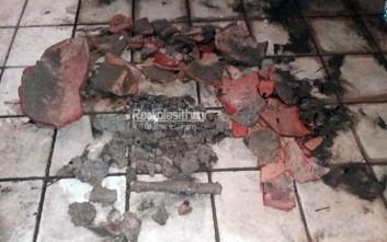 Αμφορέας με ανθρώπινα οστά βρέθηκε δίπλα στο κύμα