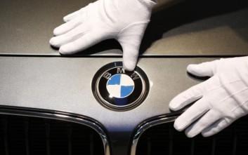 Πρόγραμμα ανάκλησης 828 αυτοκινήτων BMW