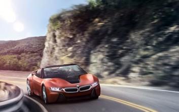 Ολοταχώς για αυτόνομη οδήγηση στη BMW