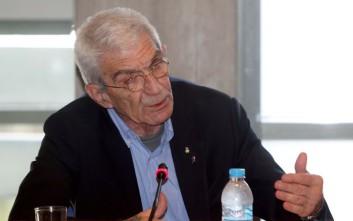 Τι απαντά ο Μπουτάρης στην κριτική για το «Μακεδονία»