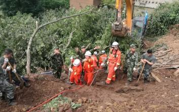 Τροπική καταιγίδα σκότωσε 43 άτομα στις Φιλιππίνες