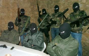 Οι ένοπλοι αυτονομιστές της Κορσικής στέλνουν μήνυμα στους τζιχαντιστές