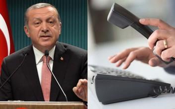 Ο Ερντογάν αναζητά τους υποστηρικτές του Γκιουλέν στο εξωτερικό