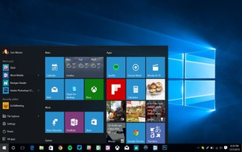 Μάλλον απίθανος ο στόχος για 1 δισ. συσκευές με Windows 10 παραδέχεται η Microsoft