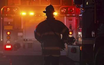 Συναγερμός σε κάμπινγκ στη Γαλλία λόγω απειλής από πυρκαγιά