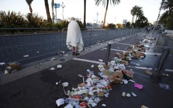 Τηλεφωνική γραμμή για Έλληνες που διαμένουν στη Νίκαια της Γαλλίας