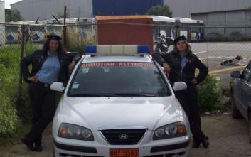Νεκρή η Δημοτική Αστυνομικός που τη χτύπησε αυτοκίνητο στην Αργυρούπολη