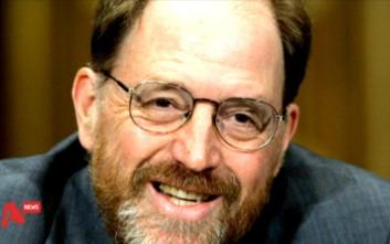 Τζέιμς Γκάλμπρεϊθ: Σε μια μυστική συνάντηση κρύψαμε τα κινητά... σε ψυγεία