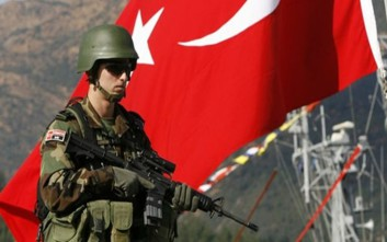 Κοινά γυμνάσια με δυνάμεις της Τουρκίας από τον στρατό του Κατάρ
