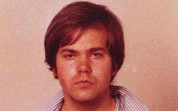 Απελευθερώνεται ο άνθρωπος που προσπάθησε να δολοφονήσει τον Ρίγκαν