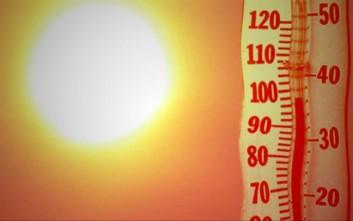 ΟΗΕ: Το 2016 μπορεί να είναι η πιο ζεστή χρονιά που έχει καταγραφεί ποτέ