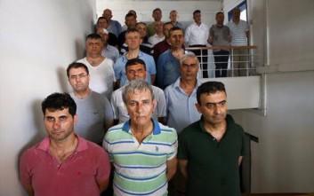 Η Διεθνής Αμνηστία καταγγέλλει την Τουρκιά για βασανιστήρια και βιασμούς με γκλομπς
