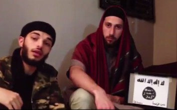 Οι σφαγείς του ιερέα στη Γαλλία ορκίζονται πίστη στο ISIS