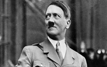 Γερμανός ιστορικός υποστηρίζει ότι ο Χίτλερ ζούσε σε σπίτι Εβραίου