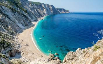 Οι παραλίες της Κεφαλονιάς που δεν πρέπει να χάσετε