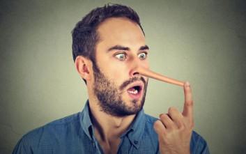 Πώς θα εντοπίσετε έναν ψεύτη