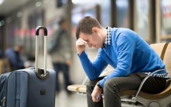 Πώς να αντιμετωπίσεις το jet lag