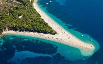 Ποιες παραλίες στα Επτάνησα βραβεύτηκαν στις καλύτερες της Ευρώπης