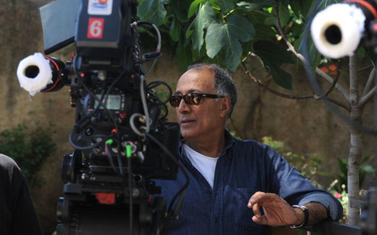 Τίτλοι τέλους σε ηλικία 76 ετών για τον σπουδαίο Ιρανό σκηνοθέτη Αμπάς Κιαροστάμι