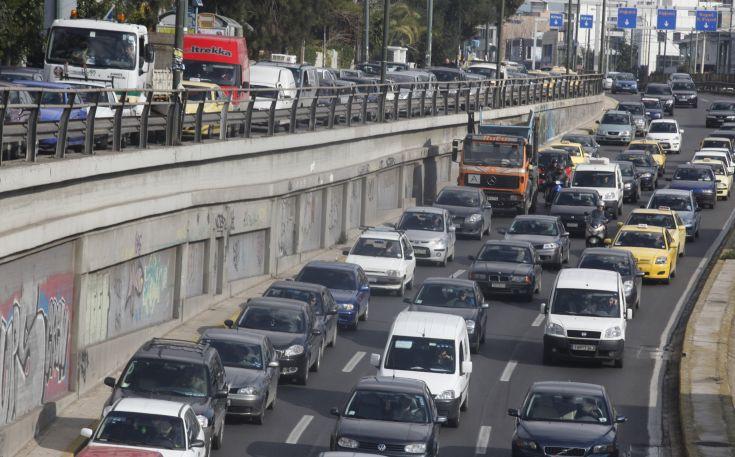 Άνοιξε πάλι το Taxis για τα τέλη κυκλοφορίας του 2017 και την εκτύπωσή τους