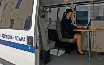 Κινητή Αστυνομική Μονάδα στη Μεσσηνία ξεκινά περιπολίες
