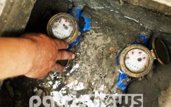 Ποτίζουν κήπους και ξεμένουν από νερό τα νοικοκυριά της Αμαλιάδας