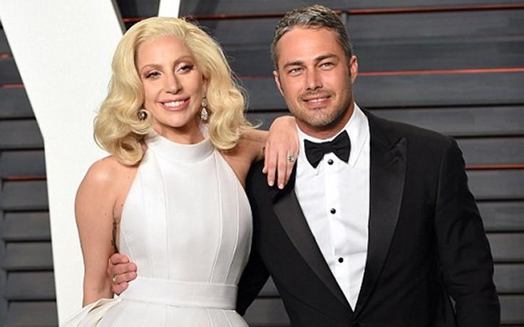 Χώρισε η Lady Gaga πέντε μήνες μετά τον αρραβώνα της