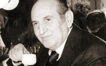 Μενέλαος Λουντέμης, ο συγγραφέας που μετρούσε τα άστρα από την εξορία