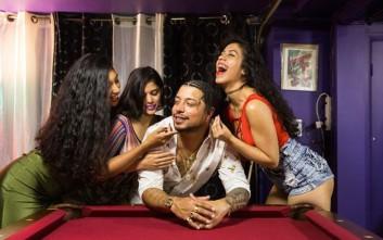 Άντρας παντρεμένος με τρεις γυναίκες εξηγεί πώς τις ικανοποιεί σεξουαλικά