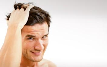 Μεταμόσχευση μαλλιών η μόνη θεραπεία για απόλυτα φυσικό αποτέλεσμα ... 70bbb2a64ee