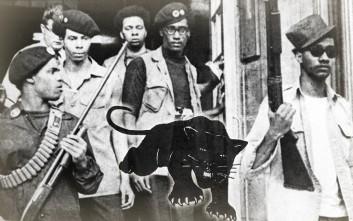 Τα χρόνια που οι «Μαύροι Πάνθηρες» έδειχναν τα νύχια τους στο κράτος των ΗΠΑ