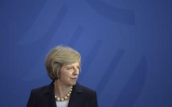 Όταν η Τερέζα Μέι προειδοποιούσε για τους κινδύνους του Brexit