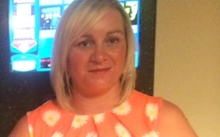 Η μητέρα των επτά παιδιών που έχασε 44 κιλά τρώγοντας… περισσότερο