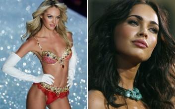 Έδωσε 3,7 εκατ. δολάρια για μια βραδιά με τις Megan Fox και Candice Swanepoel