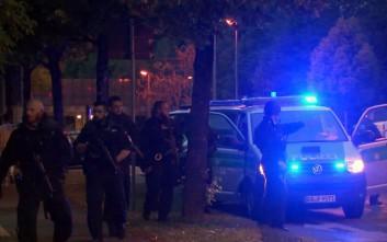 Σταϊνμάιερ: Αντικρουόμενες είναι οι πληροφορίες για την επίθεση στο Μόναχο