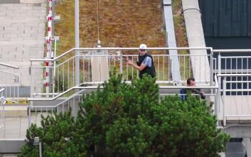Τρομοκρατική επίθεση υποψιάζεται η γερμανική αστυνομία